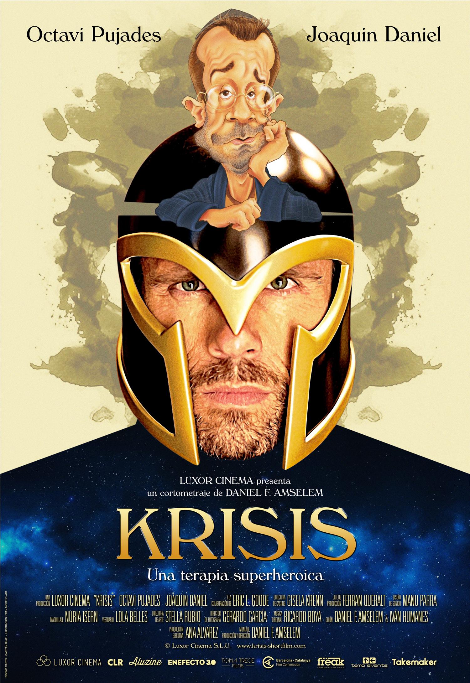poster krisis